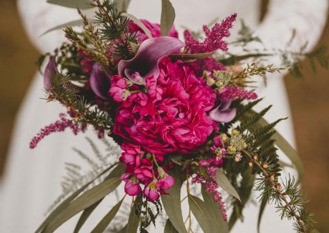 Brautstrauß Standesamt: Alles was wichtig ist   WeddyPlace